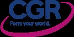 CGR logo baseline