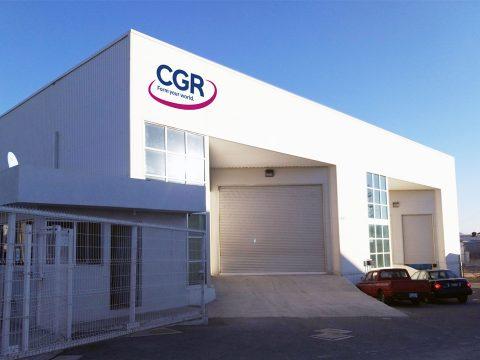 CGR Mexico