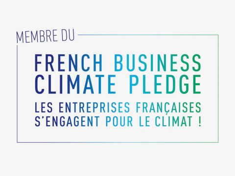 CGR joins the Climate Pledge